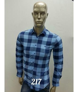 рубашка TAFT 217