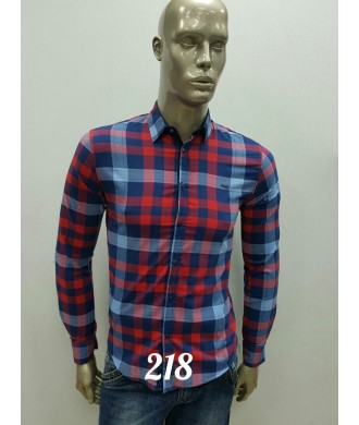 рубашка  TAFT 218