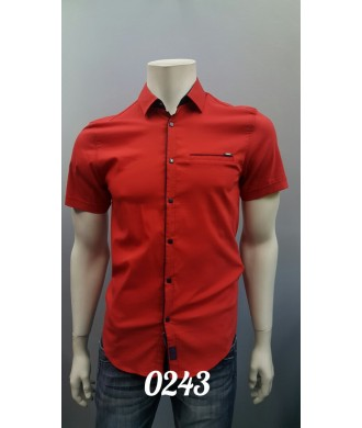 рубашка TAFT 0243