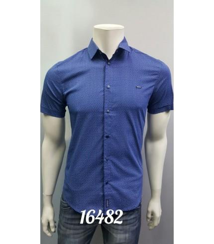 Рубашка AMATO 16482