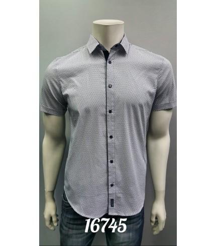 Рубашка Amato 16745