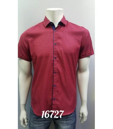 Рубашка amato 16727
