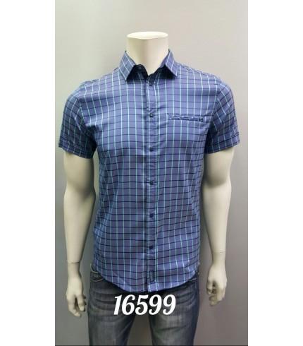 Рубашка amato 16599