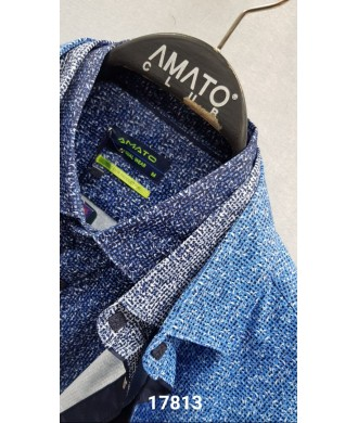 Рубашка Amato 17819 д/р