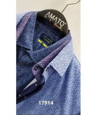 Рубашка amato 17914 д/р