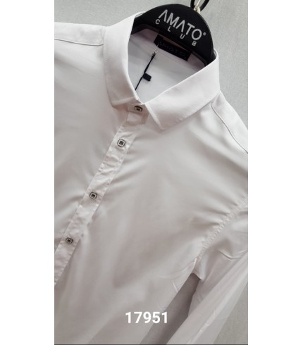 Рубашка Amato 17951 д/р