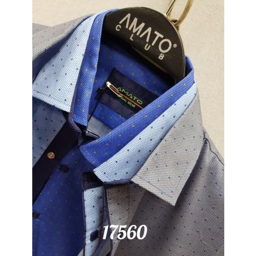 рубашки amato оптом