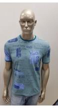 футболки OFF оптом